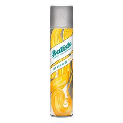 Batiste Dry Shampoo Light Brilliant Blonde - Сухой шампунь для светлых волос