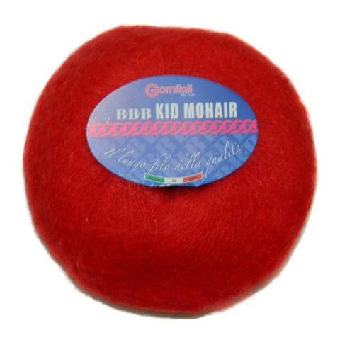 Купить Пряжа BBB Kid mohair Код цвета 7225 | Интернет-магазин пряжи «Пряха»