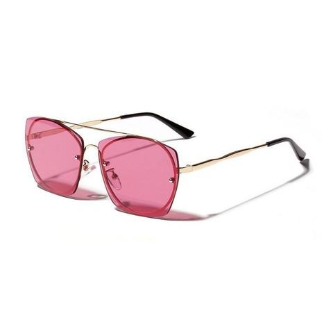 Солнцезащитные очки 1173001s Малиновый