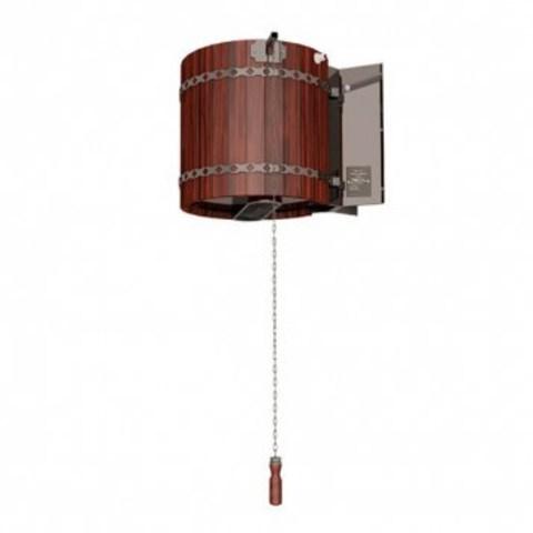 Обливное устройство «Ливень»® МИНИ (красное дерево)