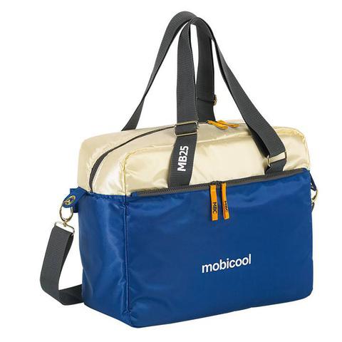 Термосумка MobiCool Sail (25 л.), синяя