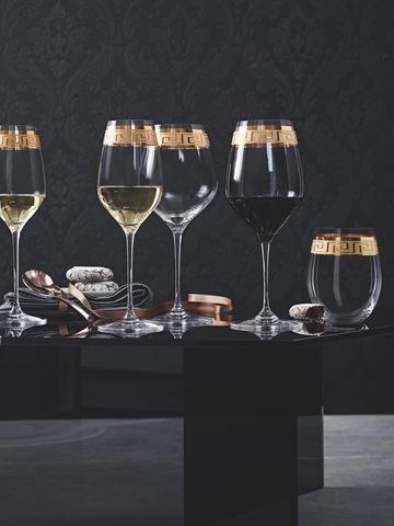 Набор из 2-х бокалов для вина White Wine 500 мл, артикул 98059. Серия Muse