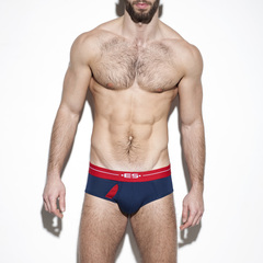 Брифы - Basic Modal Brief