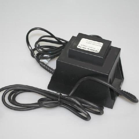 Трансформатор для клип лайта 240V/24V мощность 300Вт.