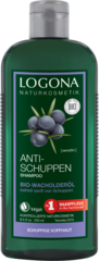 Шампунь против перхоти с био-маслом Можжевельника 250 мл ( Logona)