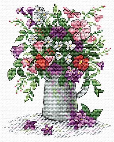 Легкость полевых цветов