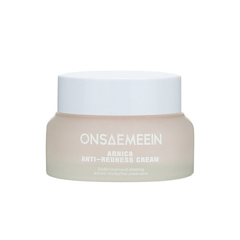 Крем ONSAEMEEIN Arnicar Anti-Redness Cream 50ml