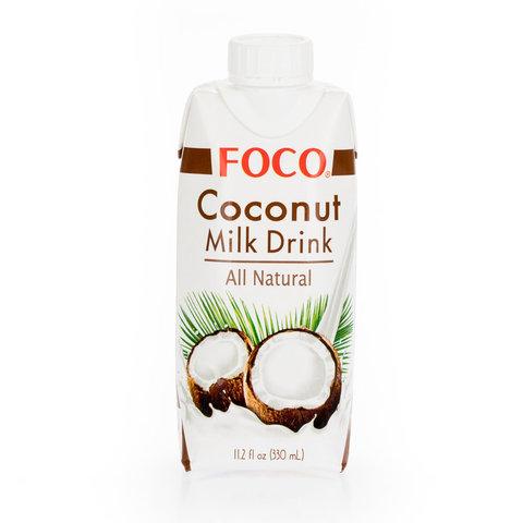 FOCO кокосовый молочный напиток 330 мл