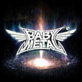 Babymetal / Metal Galaxy (RU)(CD)