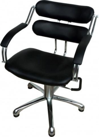 Кресло парикмахерское А40В