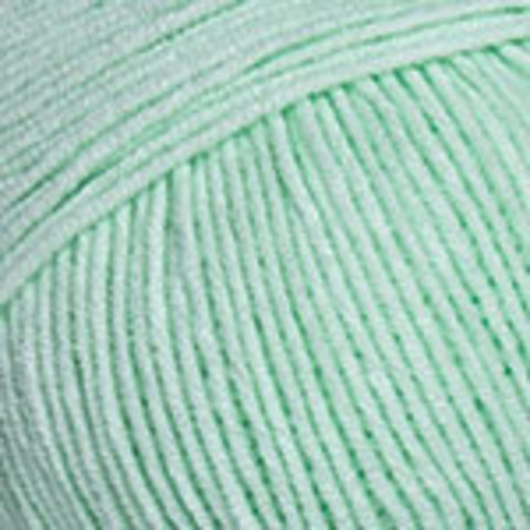 Пряжа Jeans (YarnArt) 79 светло-салатовый, фото