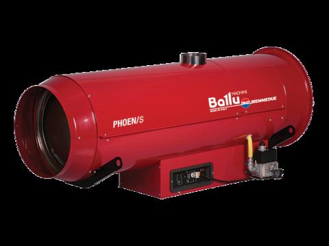Теплогенератор подвесной дизельный Ballu-Biemmedue Arcotherm PHOEN/S 110