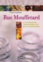 Rue Mouffetard Livre +D +Lexique(France)
