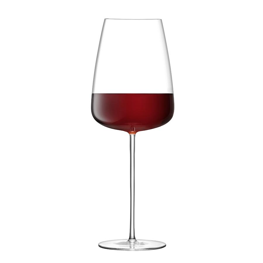 Набор из 2 больших бокалов для красного вина Wine Culture 800 мл LSA International G1427-29-191 | Купить в Москве, СПб и с доставкой по всей России | Интернет магазин www.Kitchen-Devices.ru