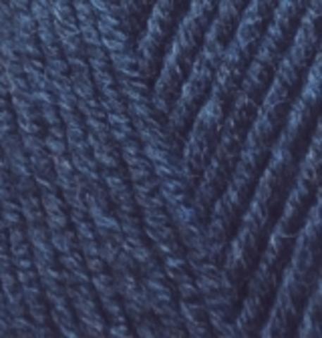 Купить Пряжа Alize Lanagold Код цвета 058 | Интернет-магазин пряжи «Пряха»