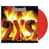 Nazareth / 2XS (Coloured Vinyl)(LP)