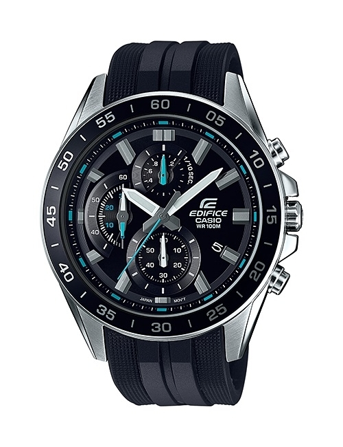 Часы мужские Casio EFV-550P-1AVUEF Edifice