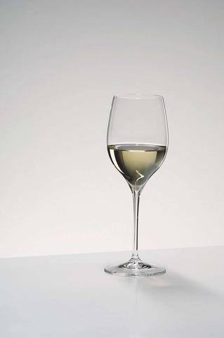 Набор из 2-х бокалов для вина Viognier/Chardonnay 365 мл, артикул 6404/05. Серия Grape
