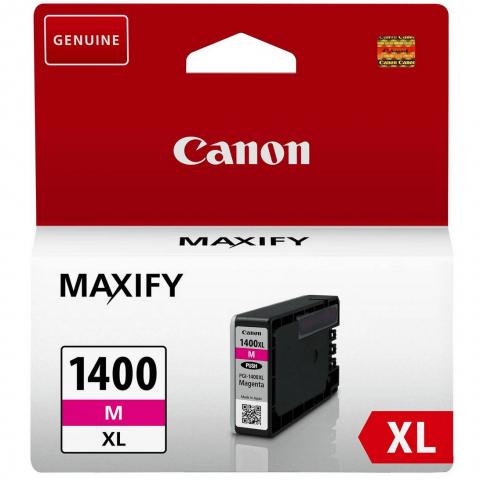 Картридж Canon PGI-1400XLM/9203B001