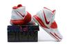 Nike Kyrie 6 'University Red'