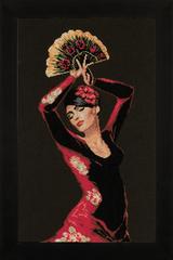 Lanarte Испанская танцовщица (Spanish Dancer)