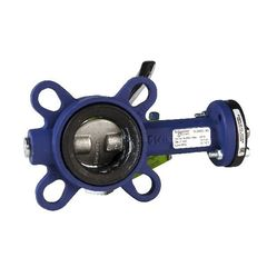 Клапан дисковый поворотный Schneider Electric VF208W-125NZ
