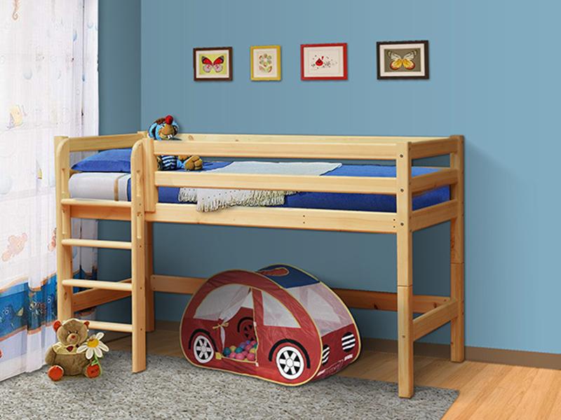 Кровать Мезонин 74