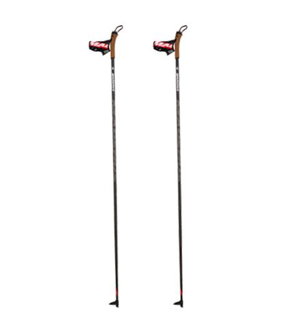 Профессиональные лыжные палки Madshus Nano Carbon Race 100 UHM Kit (2019/2020)