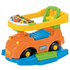 Chicco Машина-каталка DELUX (67359.20)
