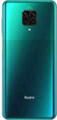 Смартфон Xiaomi Redmi Note 9 Pro 6/128GB Green (зеленый) Global Version
