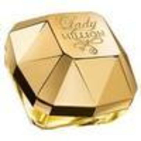 Paco Rabanne Lady Million Eau De Parfum Тестер