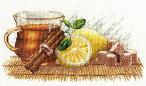 oven-900 Зимний чай