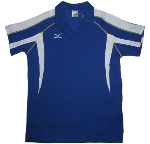 Поло Mizuno Double Knit Jersey Z59HQ52222