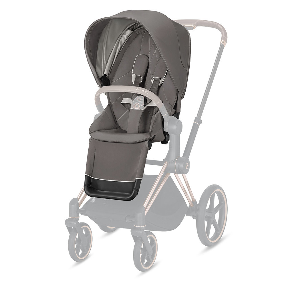 Цвета прогулочного блока Набор Cybex Seat Pack Priam III Soho Grey 10267_1_91-PRIAM-e-PRIAM-Seat-Pack-Design-Soho-Grey.jpg