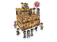 The Walking Dead Mystery Minis Series 02