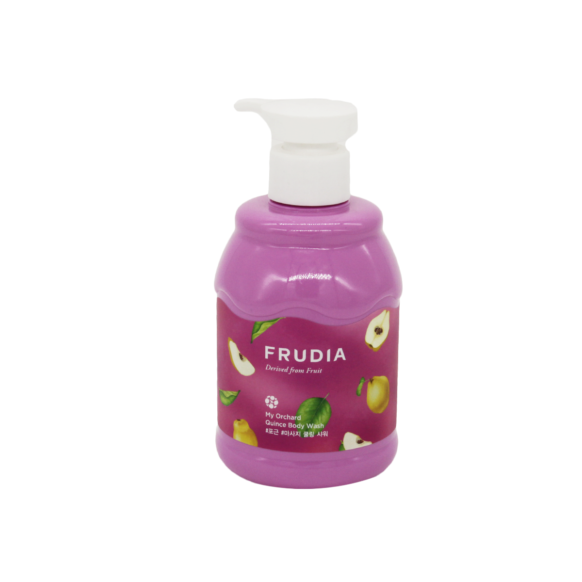 Для тела Гель для душа с айвой Frudia My Orchard Quince Body Wash, 350 мл 8803348036906.png