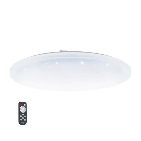 Светодиодный настенно-потолочный светильник с пультом ДУ Eglo FRANIA-A 98237