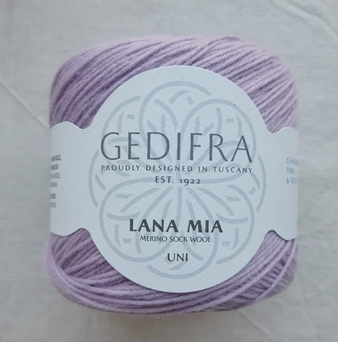 Gedifra Lana Mia Uni 918