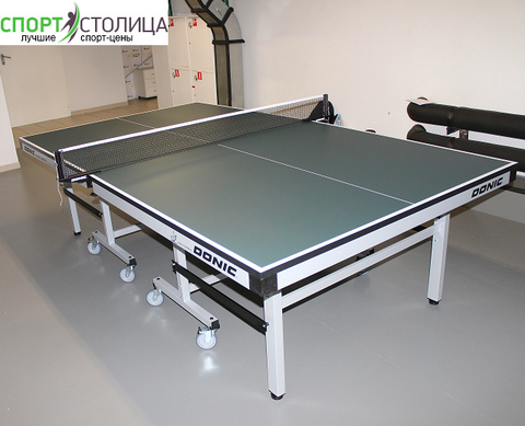 Теннисный стол Donic Classic 25