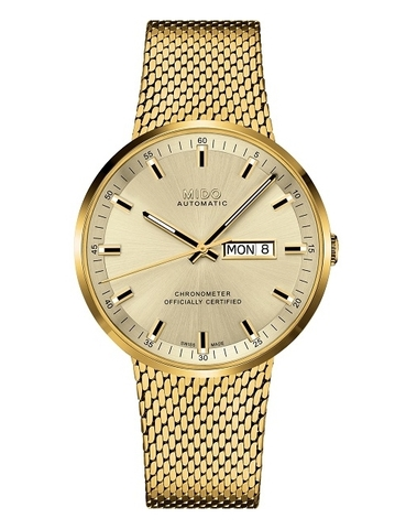 Часы мужские Mido M031.631.33.021.00 Commander