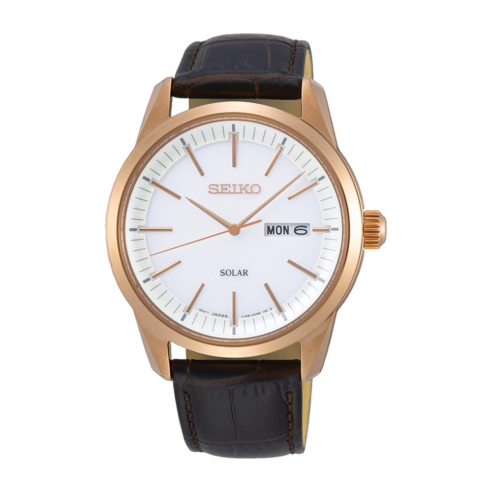 Наручные часы Seiko Conceptual Series Dress SNE530P1S фото