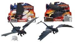 Как приручить дракона игрушка Беззубик Ночная Фурия