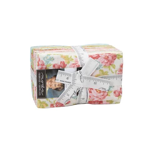 Набор ткани Fat Eighth Bundle. Bramble Cottage от Moda