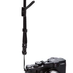 Узкий ремень для фотоаппаратов SHETU SLIM (B&W)
