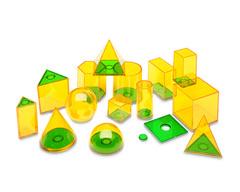 Геометрические фигуры Взаимосвязи, Learning Resources