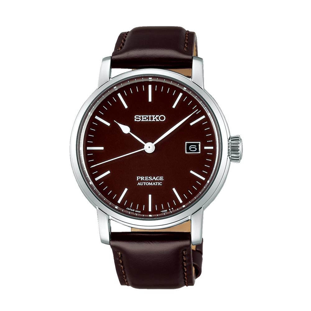 Наручные часы Seiko — Presage SPB115J1