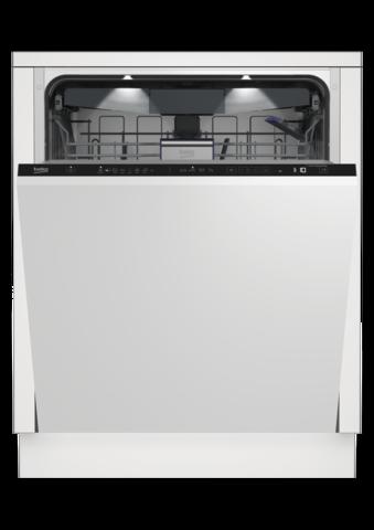 Посудомоечная машина Beko DIN48430