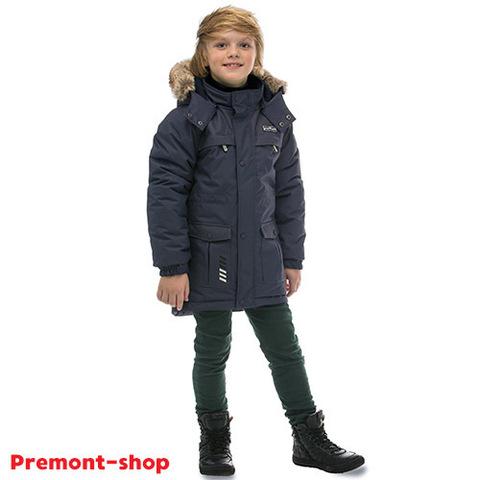 Зимняя парка Premont Буррард WP82401