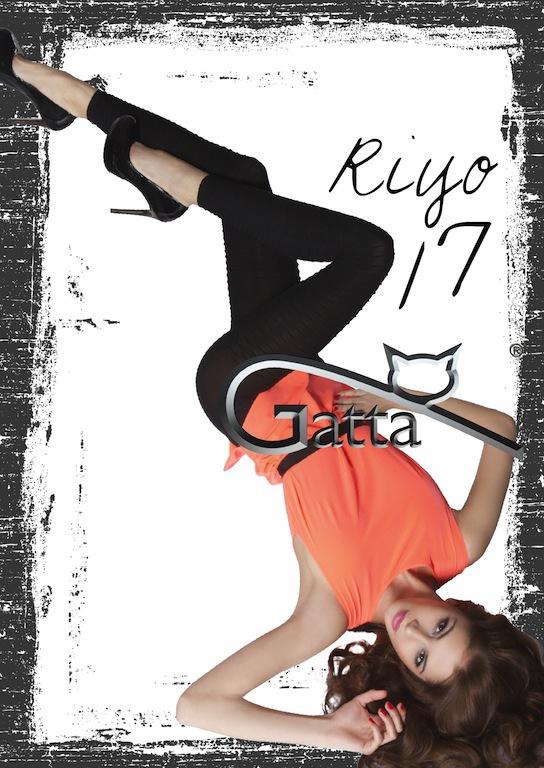 Леггинсы Gatta Riyo 17