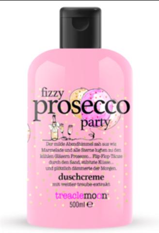 TREACLEMOON | Гель для душа  Вечеринка в ванной / Fizzy party Bath & shower gel, (500 мл)